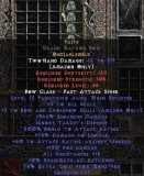 Europe Ladder Faith Grand Matron Bow - 2 Skills / 12-14 Fanaticism 0-14 ed base