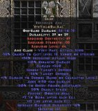 West NON Ladder Grief Berserker Axe 35-39/340-369/20-25, 0-14 ed
