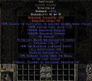 Europe Ladder Fortitude 3000 def+ Ethereal elite armor 25-29 All Res