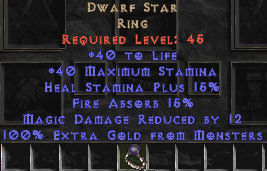 <center><b>West Ladder</b><br>Dwarf Star