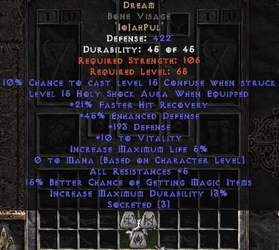 <center><b>Europe Ladder</b><br>Dream Bone Visage 0-14 ed - UNMADE