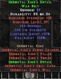 <center><b>East Ladder</b><br>Immortal King's Detail
