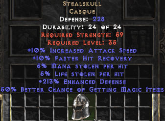 <center><b>Europe Ladder</b><br>Stealskull 50% Magic Find